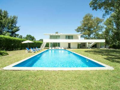 Villa Golf (PMO115), Maison 6 personnes à Portimão