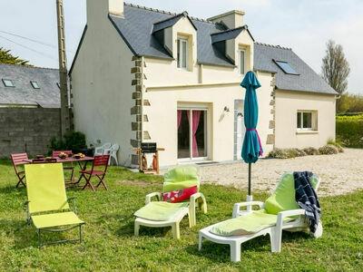 Va Zi Bihan (GUI111), Maison 4 personnes à Guissény
