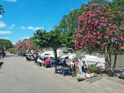 Port Minervois (HOM121), Location Maison à Homps - Photo 24 / 25