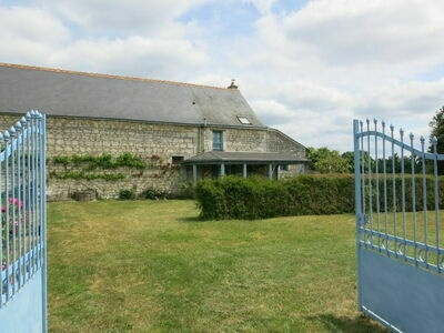 Gîte Le Landhuismes (HUI100)
