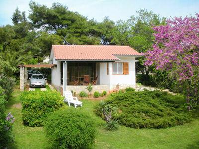 Margit (PRM115), Maison 4 personnes à Pula Premantura