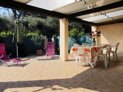 Soleil (LAL110), Location Maison à La Londe Les Maures - Photo 12 / 13
