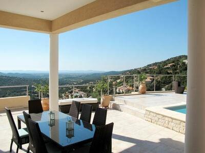 Les 3 Cigales (LAL130), Location Villa à La Londe Les Maures - Photo 2 / 23