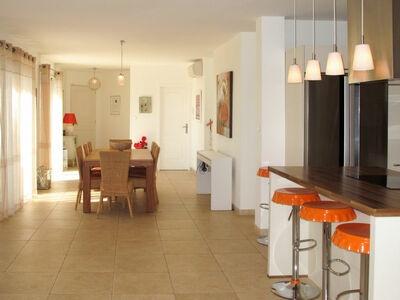 Les 3 Cigales (LAL130), Location Villa à La Londe Les Maures - Photo 6 / 23