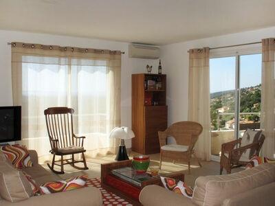 Les 3 Cigales (LAL130), Location Villa à La Londe Les Maures - Photo 7 / 23