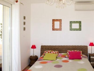 Les 3 Cigales (LAL130), Location Villa à La Londe Les Maures - Photo 9 / 23