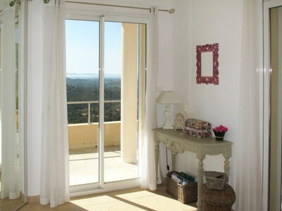Les 3 Cigales (LAL130), Location Villa à La Londe Les Maures - Photo 10 / 23