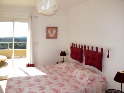 Les 3 Cigales (LAL130), Location Villa à La Londe Les Maures - Photo 14 / 23