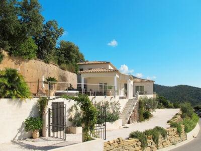 Les 3 Cigales (LAL130), Location Villa à La Londe Les Maures - Photo 19 / 23