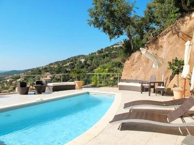 Les 3 Cigales (LAL130), Location Villa à La Londe Les Maures - Photo 21 / 23