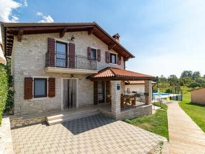 Stari Dvor (PZN261), Maison 6 personnes à Pazin