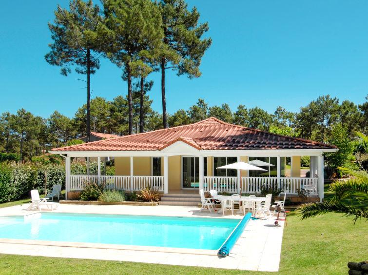 Eden Golf Prestige (LCA360), Location Maison à Lacanau - Photo 0 / 16