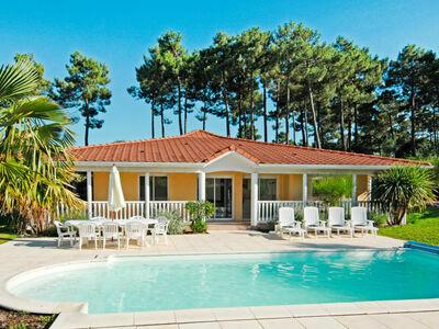 Eden Golf Prestige (LCA360), Location Maison à Lacanau - Photo 1 / 16