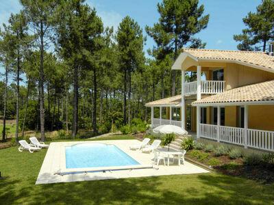 Eden Golf Prestige (LCA362), Location Maison à Lacanau - Photo 10 / 21