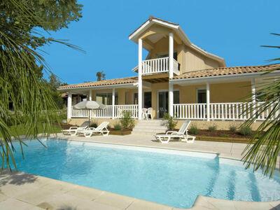 Eden Golf Prestige (LCA362), Location Maison à Lacanau - Photo 11 / 21