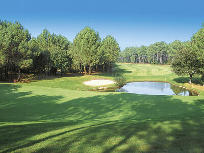 Eden Golf Prestige (LCA362), Location Maison à Lacanau - Photo 13 / 21