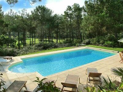Eden Golf Prestige (LCA363), Location Maison à Lacanau - Photo 1 / 21