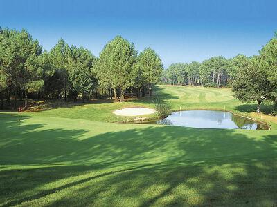 Eden Golf Prestige (LCA363), Location Maison à Lacanau - Photo 13 / 21