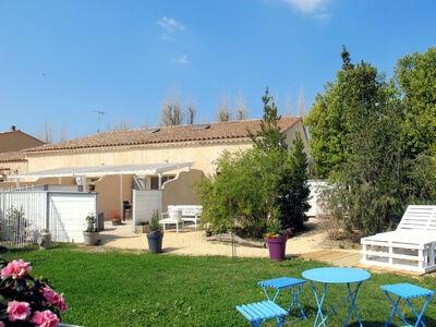 La Rose (LCD120), Maison 4 personnes à La Cadière d'Azur