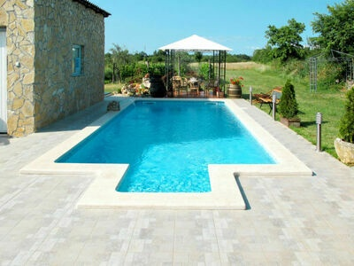 Pinezici (RCA151), Maison 4 personnes à Pula Marcana