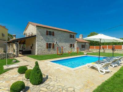 Bozac (ROJ417), Maison 6 personnes à Rovinj