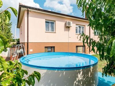 Grace (ROJ444), Maison 5 personnes à Rovinj