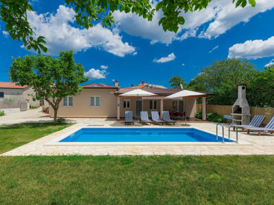 Vrt (ROJ459), Maison 6 personnes à Rovinj