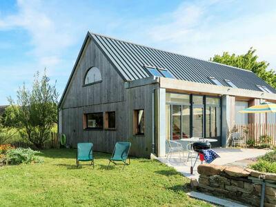 L'Atelier (LOQ217), Maison 4 personnes à Locquirec