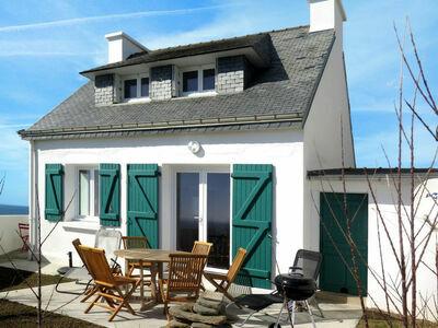 Les Roches (LPU 103), Maison 6 personnes à Le Pouldu