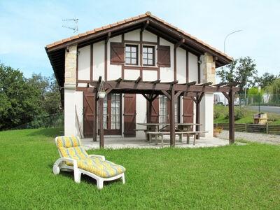 Inta (LUZ145), Maison 8 personnes à Saint Jean de Luz