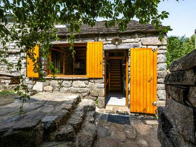 Chassezac (LVS100), Maison 3 personnes à Les Vans