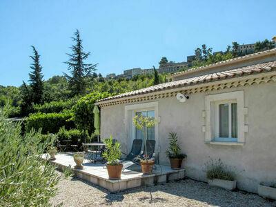 Les Vignes (MBE100), Maison 4 personnes à Ménerbes