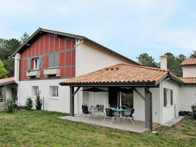 Villa du Coy (MES185)