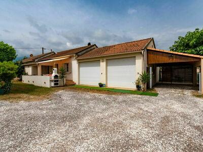 Dami I (MNI211), Maison 6 personnes à Moriani Plage