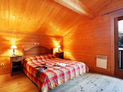 Bois de Champelle (MRI101), Location Maison à Morillon - Photo 2 / 12