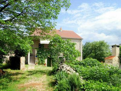 Marija (SRD180), Maison 5 personnes à Starigrad Paklenica