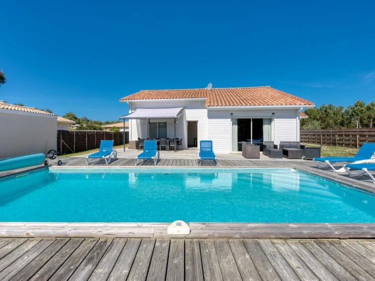 Nael (MVT140), Location Maison à Montalivet - Photo 0 / 26