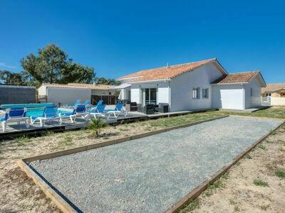 Nael (MVT140), Location Maison à Montalivet - Photo 5 / 26