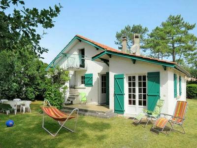 La Bruyère (MVT220), Maison 5 personnes à Montalivet