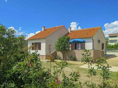 Lucija (SRD438), Maison 6 personnes à Starigrad Paklenica