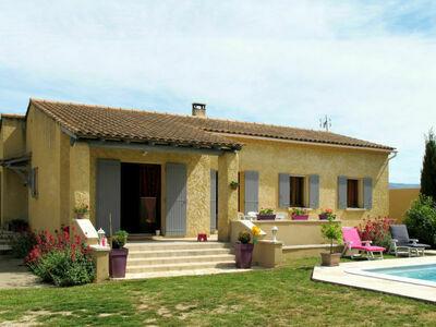 Kasara (MZN105), Villa 8 personnes à Mazan