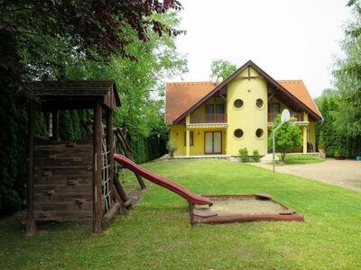 Jokai (SZA119), Maison 10 personnes à Balatonföldvar Szarszo