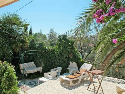Maja (TGR108), Maison 9 personnes à Trogir