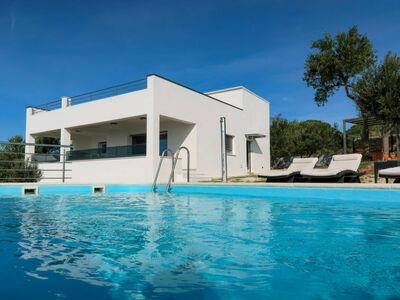 Ria (TGR146), Maison 11 personnes à Trogir