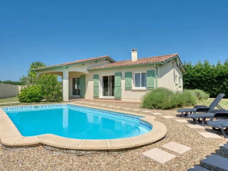 Les Lavandiers (ORD100), Location Maison à Ordonnac - Photo 0 / 22