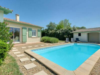 Les Lavandiers (ORD100), Location Maison à Ordonnac - Photo 16 / 22
