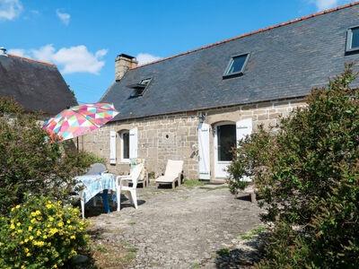 An Ty Coz (PAB103), Maison 4 personnes à Pont l'Abbé
