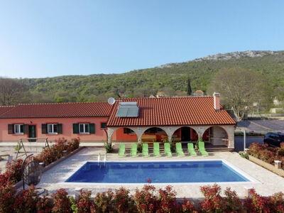 Vila Lujko, Maison 15 personnes à Trogir