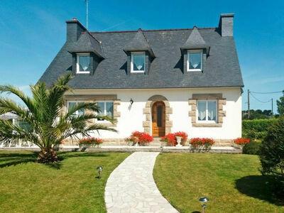 Gueradur (PBU303), Maison 7 personnes à Pleumeur Bodou