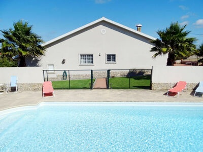 All Welcome (TOV120), Maison 8 personnes à Torres Vedras